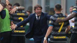 Inter, da Antonio Conte parole chiare sul suo futuro