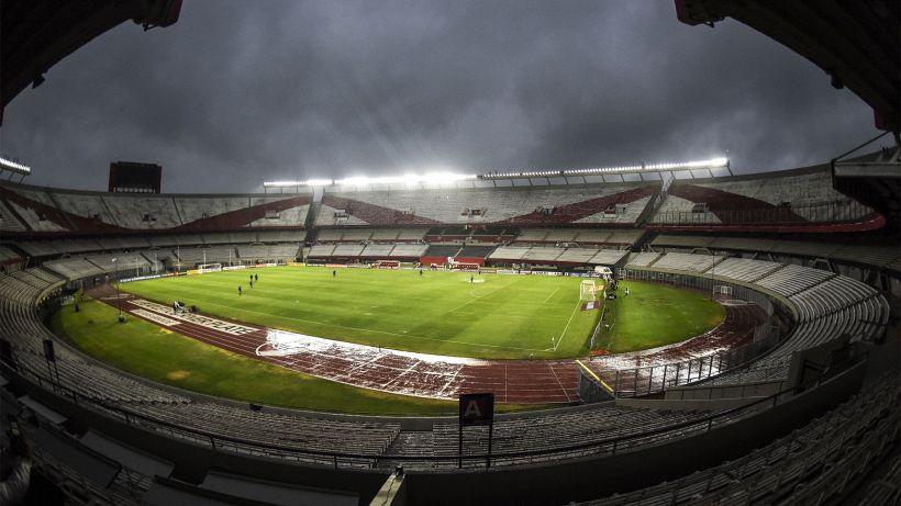 Copa Libertadores: ecco le 4 fasce del sorteggio