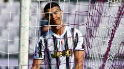 Juventus, Cristiano Ronaldo: una voce sta facendo infuriare i tifosi