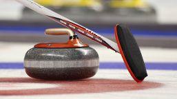 Quattro positività al Covid-19, sospesi i Mondiali maschili di curling