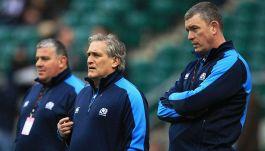 """Massimo """"Maus"""" Cuttitta, una vita dedicata al rugby"""