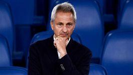 Serie A, Dal Pino pensa alla riapertura degli stadi