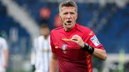 EURO 2020, gli arbitri selezionati: c'è Daniele Orsato