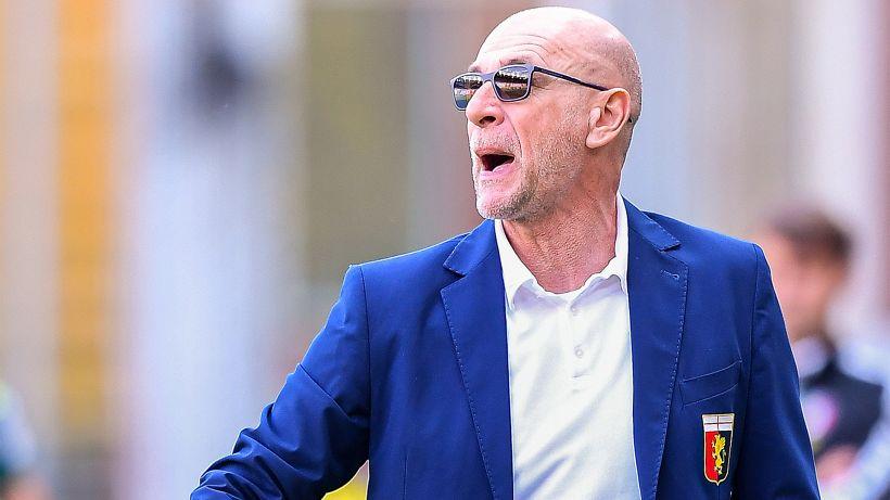 Serie A, Juventus-Genoa: i convocati di Davide Ballardini