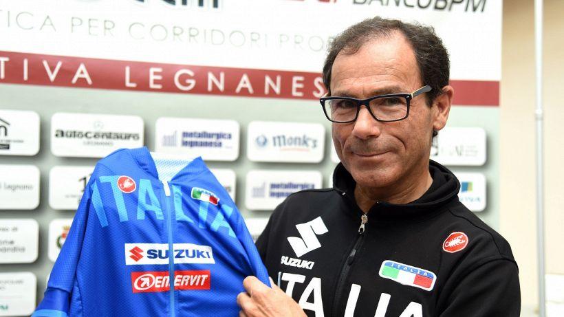 """Ciclismo, Cassani replica alle critiche: """"Il movimento c'è, lavoriamo sul futuro"""""""