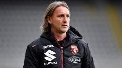 """Torino, Nicola: """"Traditi dall'ansia, dipende tutto da noi"""""""