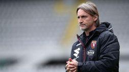 Serie A, Torino-Juventus: la soddisfazione di Davide Nicola