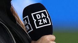 """Serie A, DAZN: """"Saremo anche sul digitale terrestre"""""""