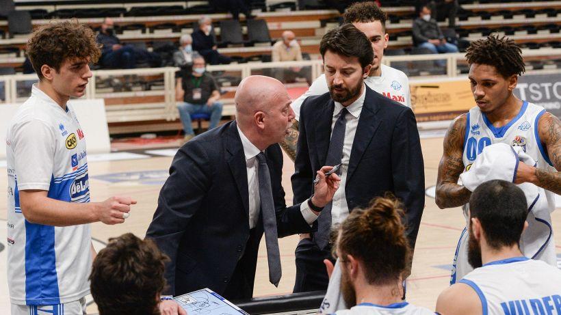 """LBA, Treviso - Mekowulu: """"Possiamo essere la sorpresa della Lega"""""""