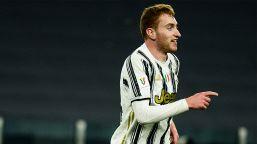 """Juventus, Kulusevski: """"E' stato un anno divertente"""""""
