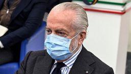 Il misterioso tweet di ADL scatena i napoletani