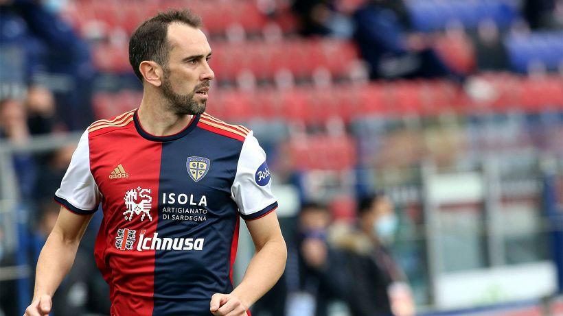 """Godin: """"Il Cagliari è in difficoltà e deve cedere"""""""