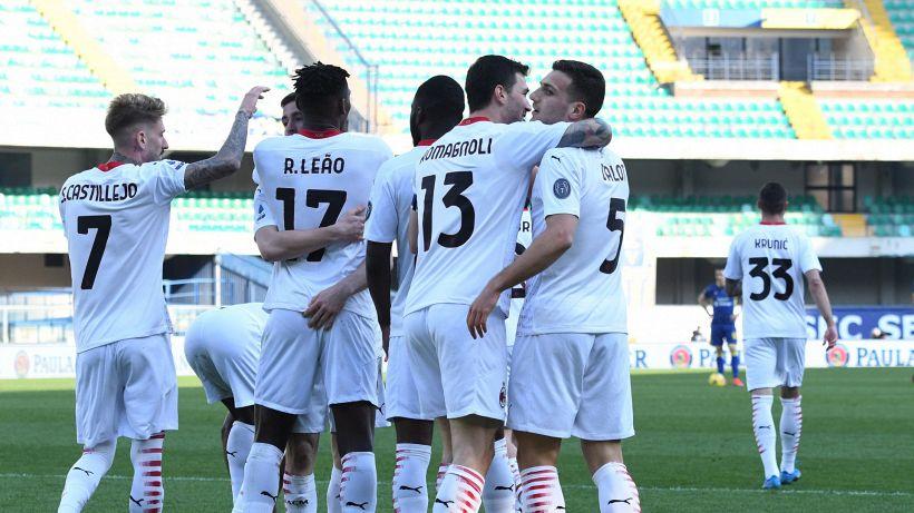 Mercato Milan, un titolare può dire addio e restare in Italia