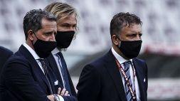 Serie A, la Juventus lavora ad un Super scambio