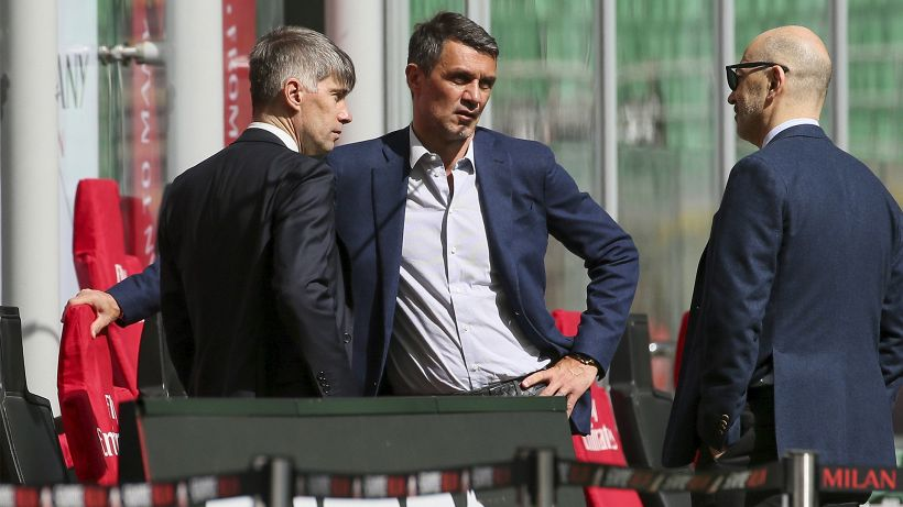 Milan, sempre più incerto il futuro di un Big