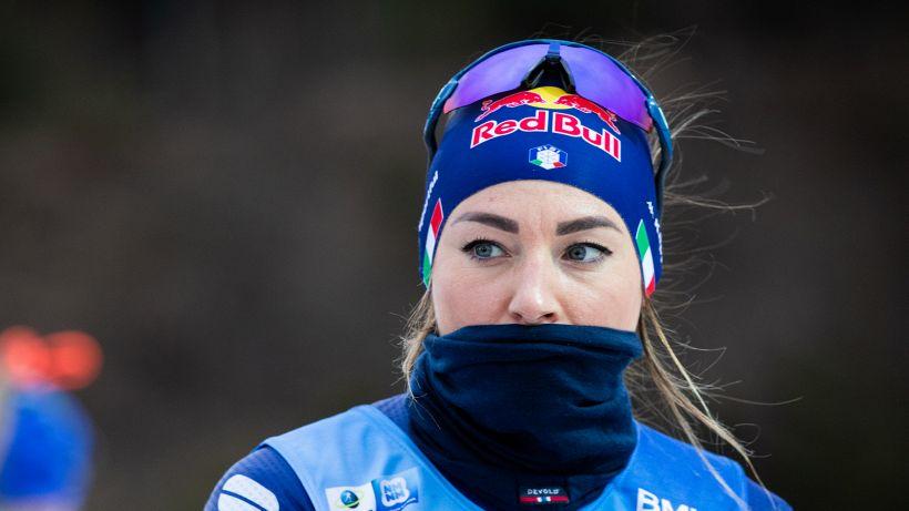 """Biathlon, Wierer: """"Mi manca solo l'oro olimpico, darò tutto"""""""