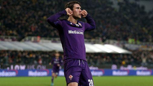 "Vlahovic verso la Juve. Corvino: ""Ideale insieme a Dybala"""