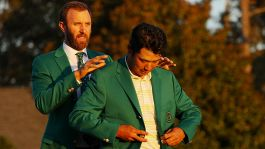 L'Augusta Masters parla giapponese: vince Matsuyama