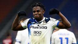 """Zapata: """"Inter la più forte? No, ha avuto più tempo per lavorare"""""""