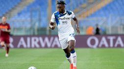 Serie A, Atalanta-Bologna: le probabili formazioni