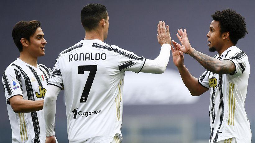 Juventus, va o resta? L'indizio social di un Top-Player