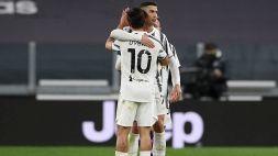 Serie A, Bologna-Juventus: le probabili formazioni