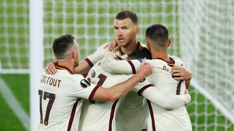 Europa League, Manchester United-Roma: probabili formazioni