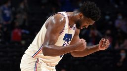 NBA: Embiid batte i Clippers, Nets ok con i big
