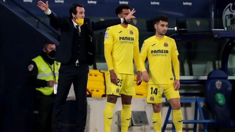 Europa League: la voglia di rivincita di Unai Emery