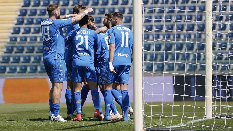 Serie B: oggi i due recuperi della 32a giornata