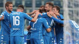 Serie B: Empoli frenato dal Chievo