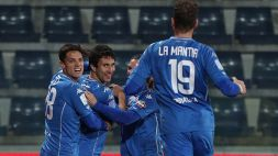 """Serie B, Corsi: """"Condivido in pieno la scelta di fermare il campionato"""""""