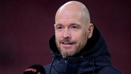 Europa League, Ajax-Roma: i problemi di Erik Ten Hag