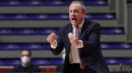 "Eurolega, sarà Messina contro Trinchieri: ""Una sorpresa"""