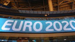 Europei 2021, l'UEFA valuta un piano vaccinale a tappeto
