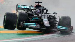 F1: le foto, i numeri e le curiosità sul GP del Portogallo