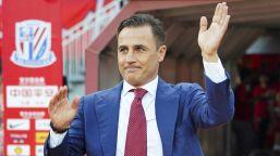 """Cannavaro: """"Allenare il Napoli sarebbe il massimo"""""""