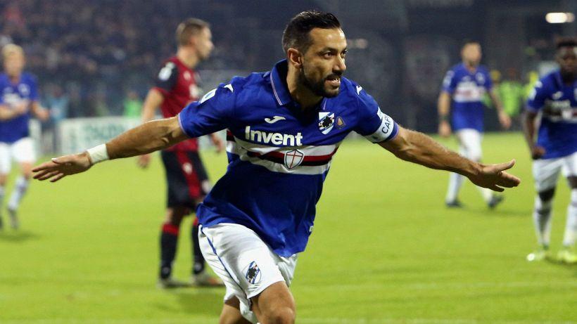 Serie A, Sampdoria-Verona: le probabili formazioni