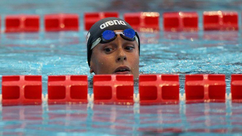 "Olimpiadi, Rosolino: ""Pellegrini in finale è tanta roba"""
