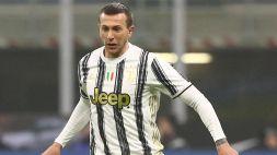 Bernardeschi positivo al Covid-19: è il terzo giocatore della Juventus