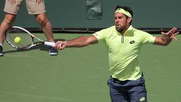 ATP Barcellona, Gaio al secondo turno: ora sfida a Rublev