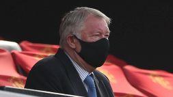 """Ferguson: """"Volevo Totti al Manchester. Il 7-1 alla Roma? Irripetibile"""""""