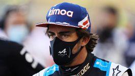 """F1, Alonso punta a migliorarsi: """"In Bahrain non ero ancora al mio 100%"""""""
