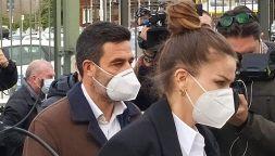Processo Astori: Francesca Fioretti a Firenze per l'udienza