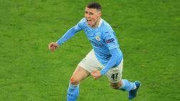 PSG-Manchester City, le formazioni ufficiali