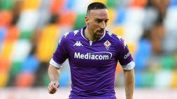 Genoa-Fiorentina, le formazioni ufficiali