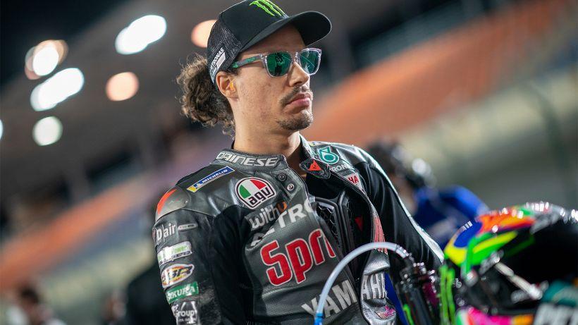 """MotoGP, il ritorno di Marquez visto da Morbidelli: """"C'è un problema"""""""
