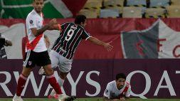 Copa Libertadores: pari all'esordio per il River Plate