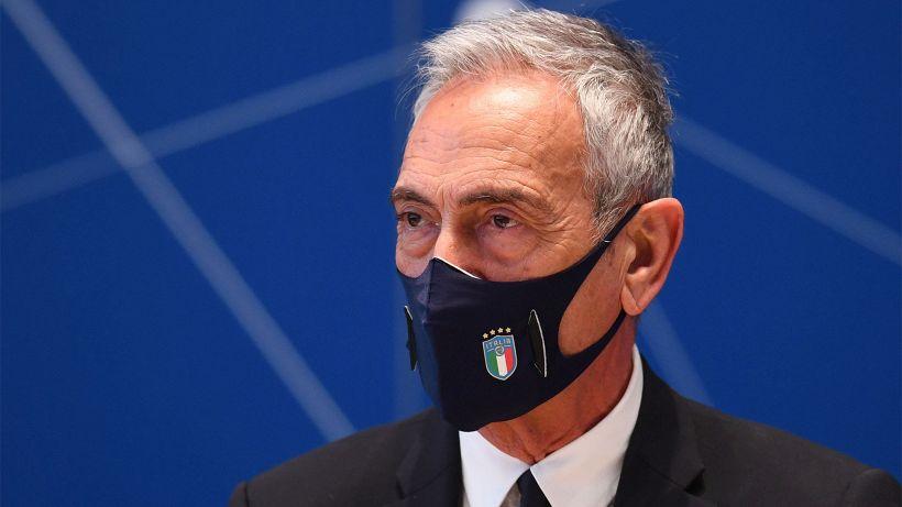"""Gravina: """"Ho proposto una fusione tra Serie B e Serie C"""""""