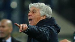 Gian Piero Gasperini a rischio: insulti a ispettore antidoping